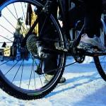 Snow Stud im Einsatz © schwalbe.com