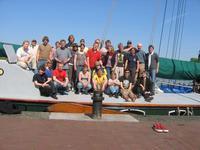 IJsselmeer Tour 2008